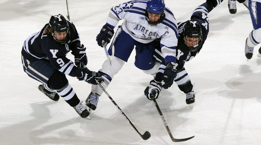 Stop Early Hockey College Recruiting