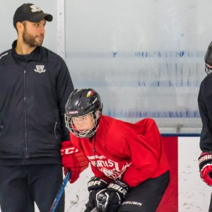 5th/6th Grade Hockey Camp – Summer 2021