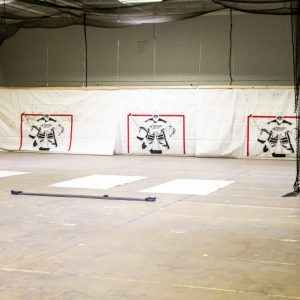Goal Scorers Camp